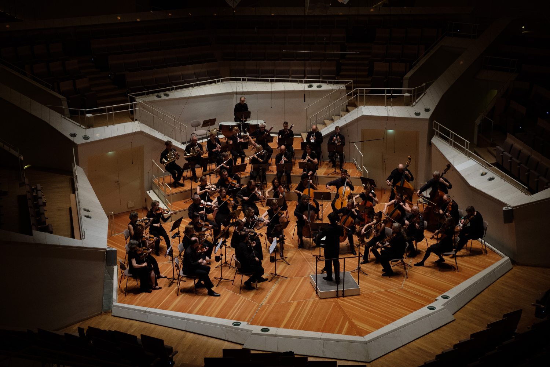 Sinfonietta92